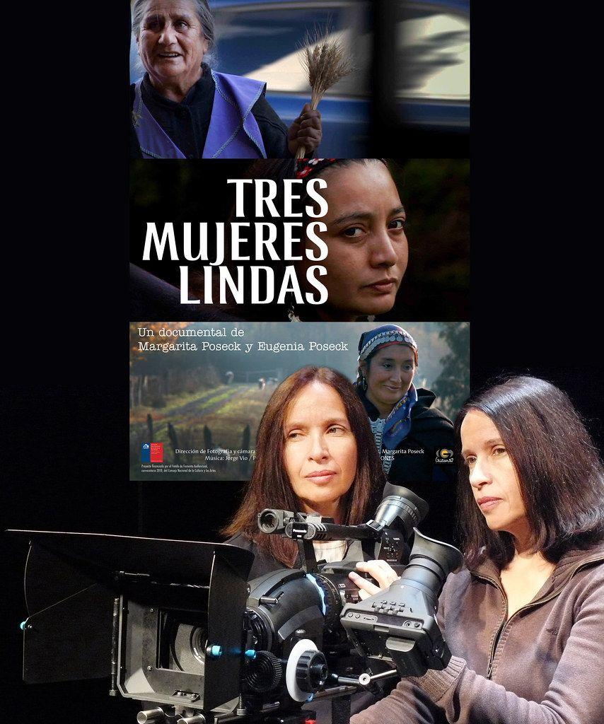 cartel-directoras-tres-mujeres-lindas-poseck-films