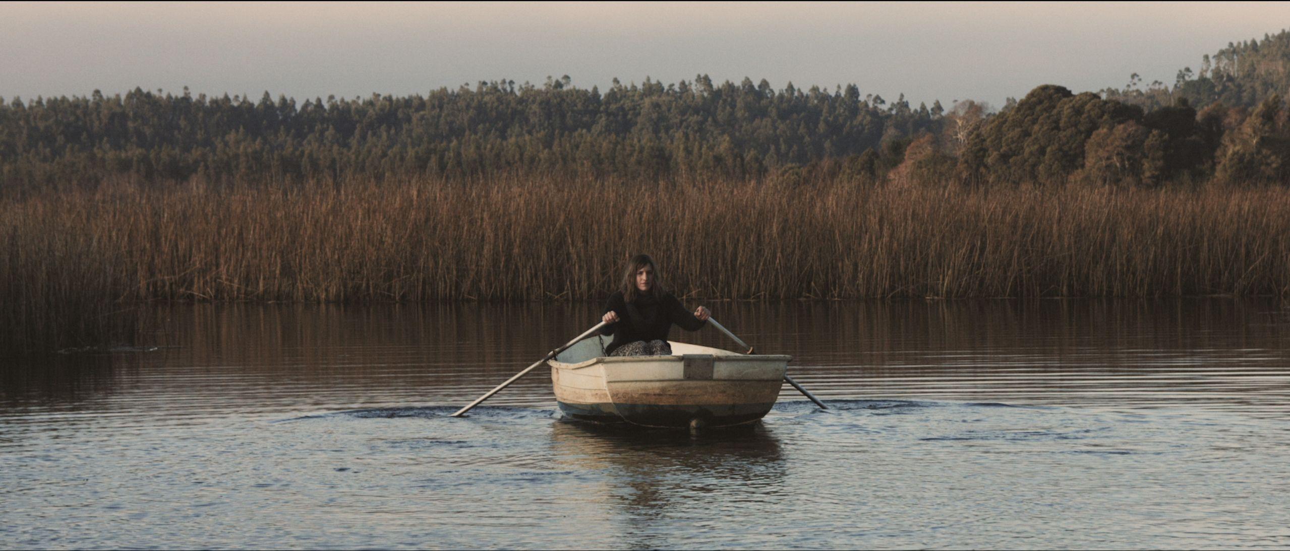 Cielo de Agua. Bote Bastien. Poseck Films