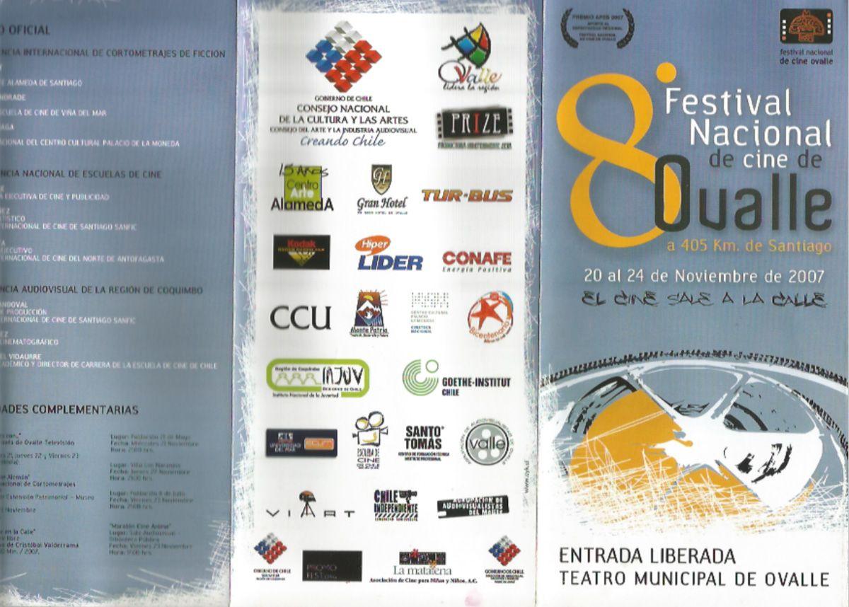Festival de Ovalle- Mareas-poseck films
