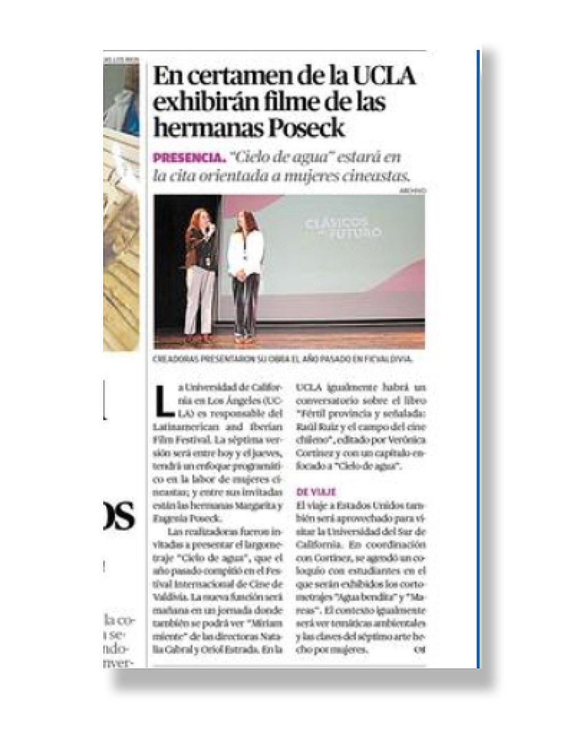 Poseckfilms-noticia-del-Diario-Austral-de-Valdivia--Cielo-de-agua