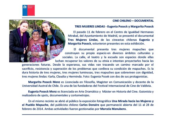 Tres-Mujeres-Lindas.-Boletin-Embajda-de-Chile.-Poseck-Films-5