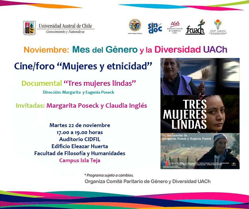 Tres-Mujeres-Lindas.-Invitación.-Poseck-Films